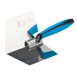 Image for PRO DRY WALL INTERNAL CORNER TROWEL 102 X 127MM