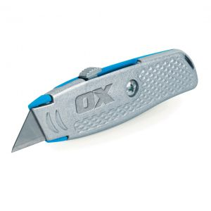 Image for TRADE RETRACTABLE UTILITY KNIFE