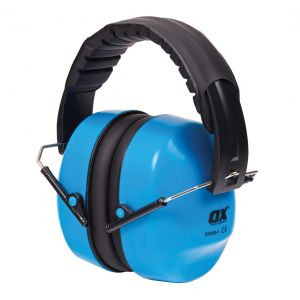 CASQUE ANTI BRUIT COMPACT